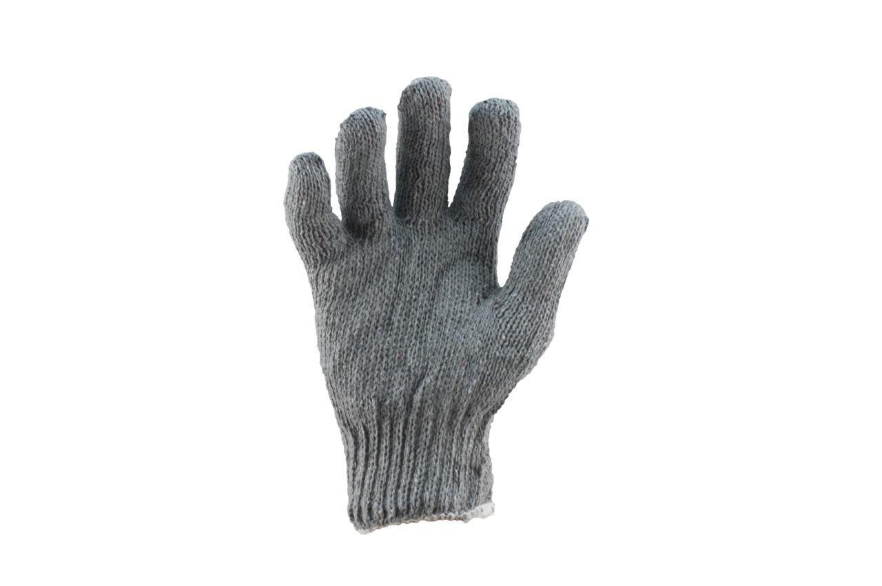 Перчатки вязка без точки PRC 12 шт.