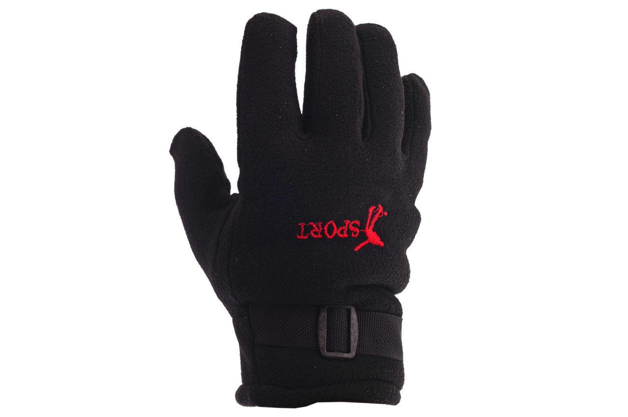 Перчатки PRC - зима спорт 10