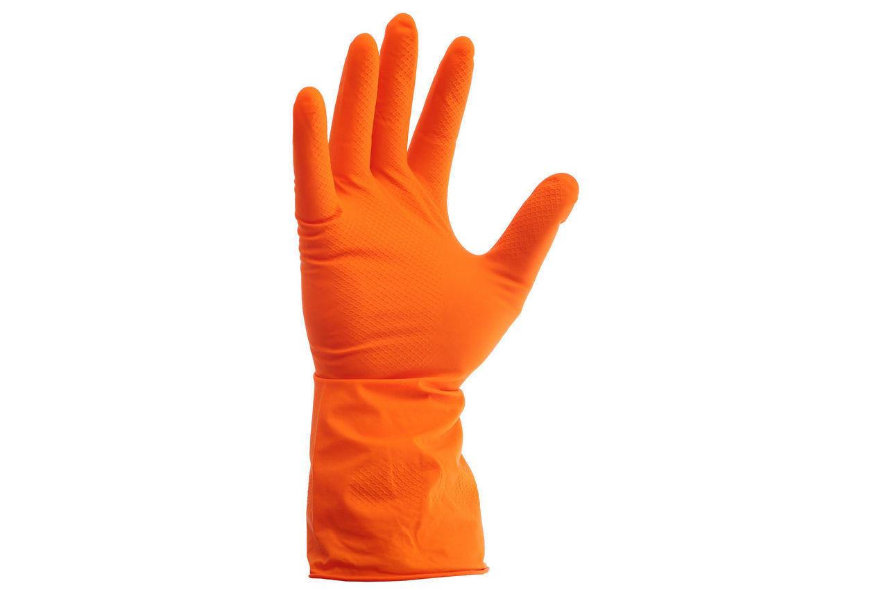 Перчатки Алиско - резиновые XL 12 шт.