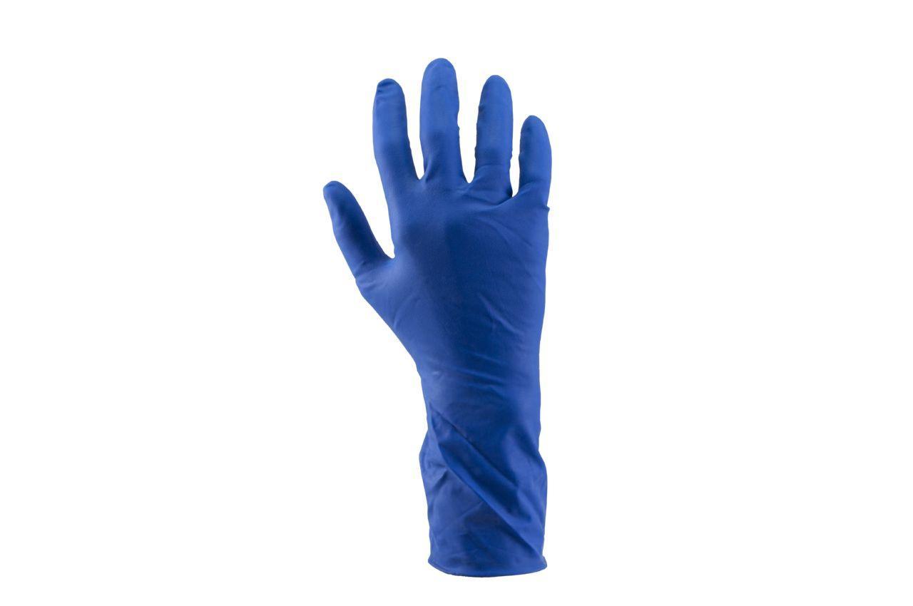 """Перчатки амбулаторные (медицинские) PRC - (M) 7-8"""" (в пачке 50 перчаток)"""