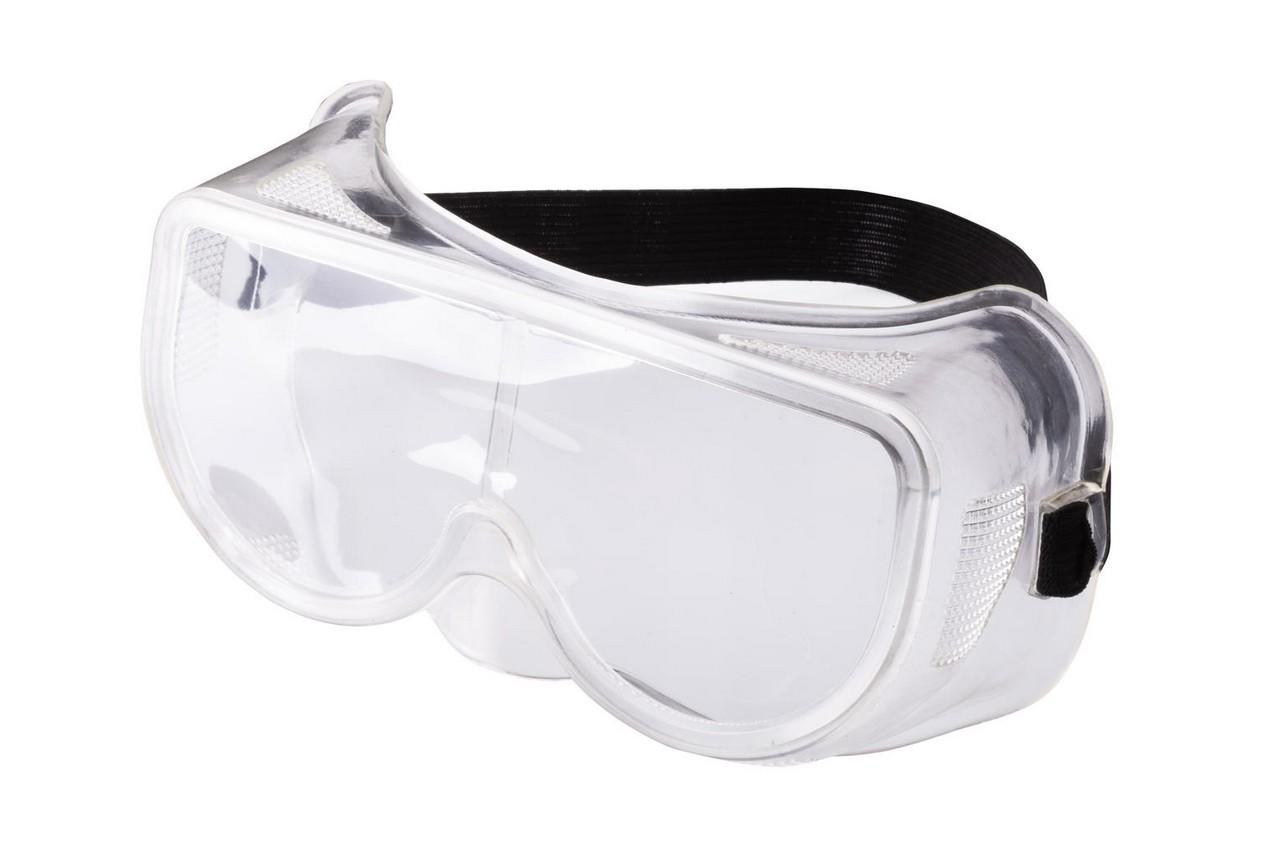 Очки защитные Vita - силиконовые