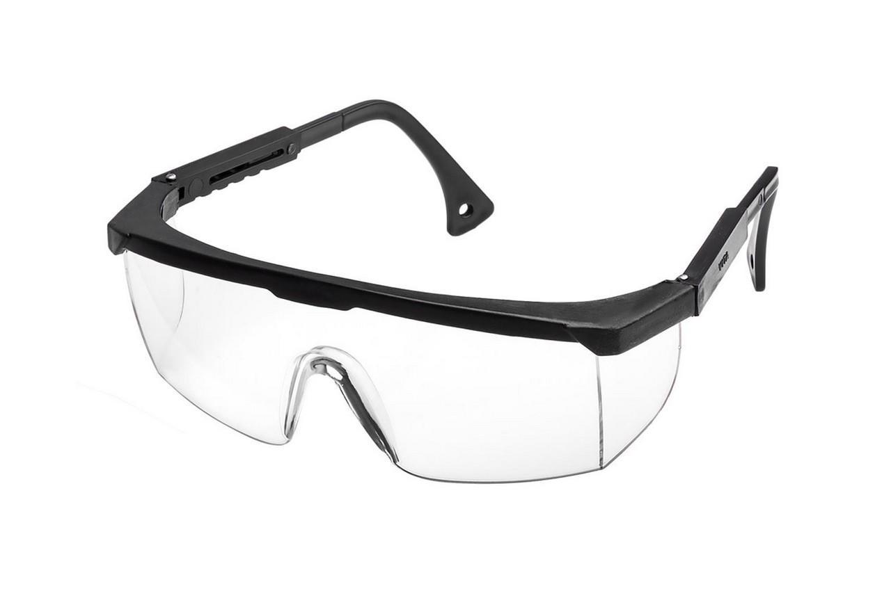 Очки защитные Vita - комфорт (прозрачные)