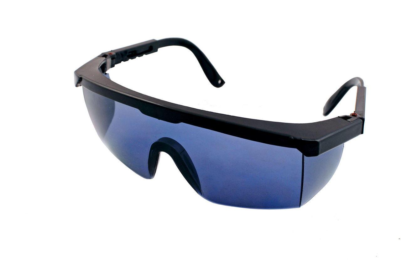 Очки защитные Vita - комфорт (синие), ZO-0006