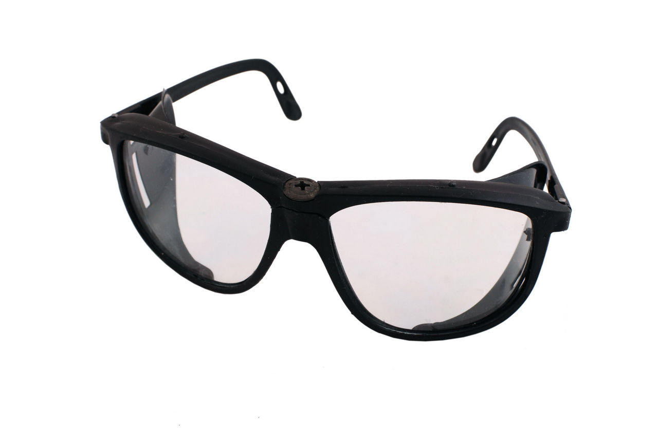 Очки защитные Vita - 0276 у (прозрачные), ZO-0014