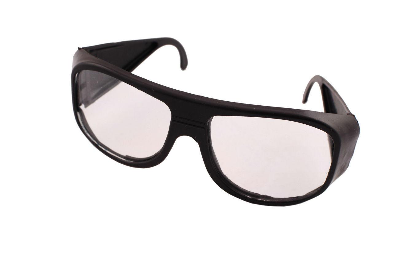 Очки защитные Vita - 034 У широкая дужка (прозрачные), ZO-0020