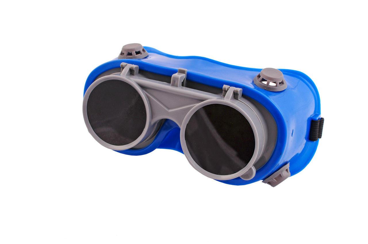 Очки Vita - откидные круглые, ZO-0033