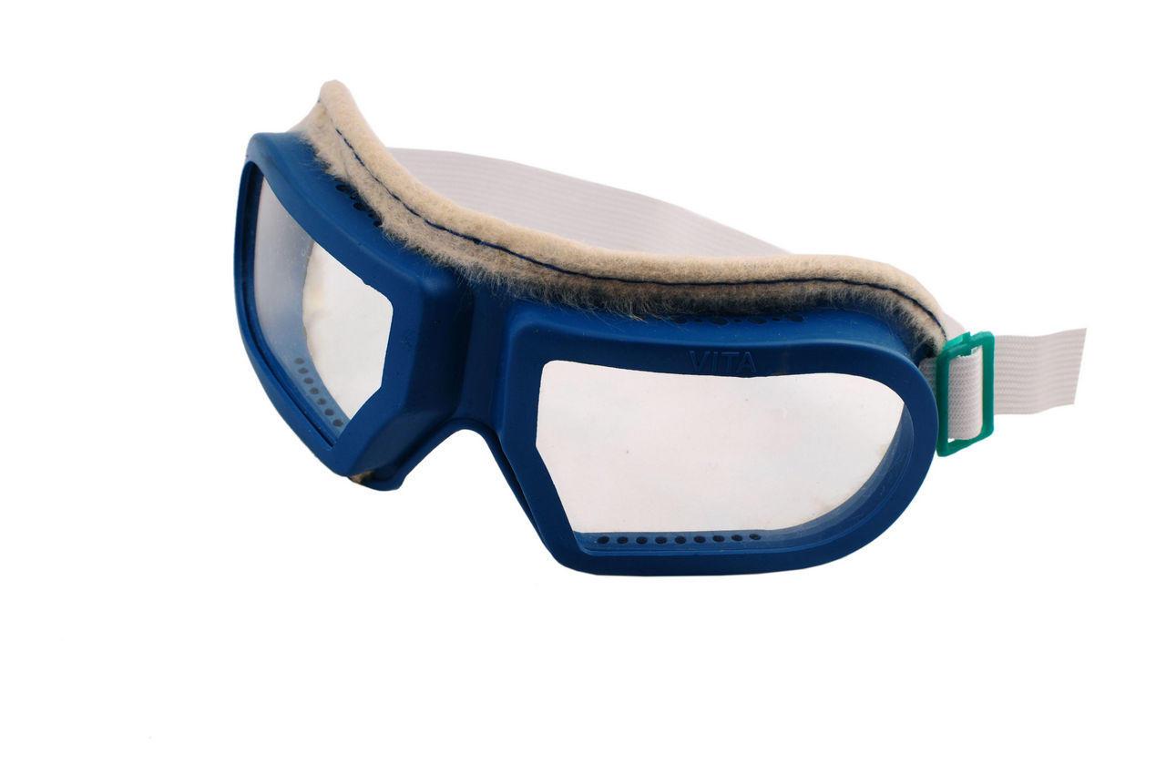 Очки защитные Vita - ЗП-12 с войлоком
