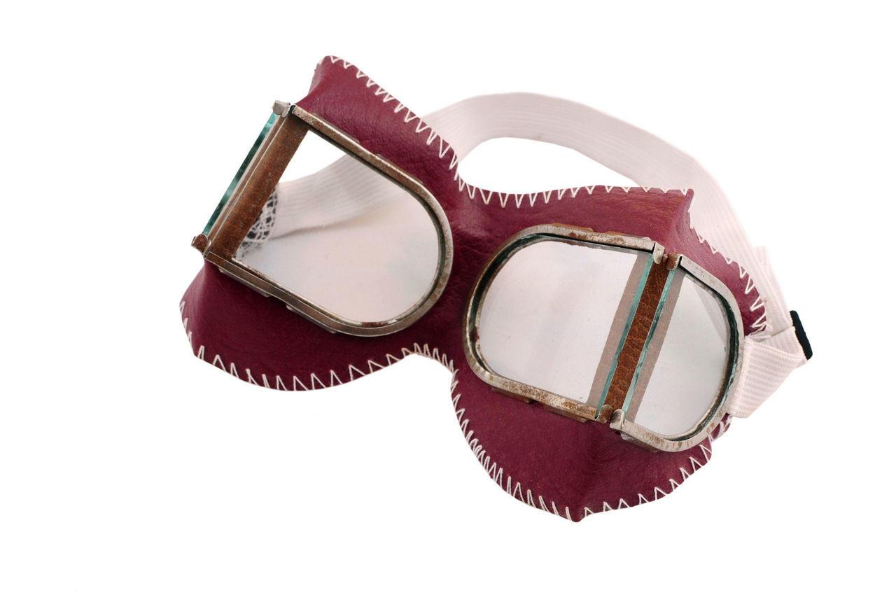 Очки защитные Vita - ЗН8-у в дермантине