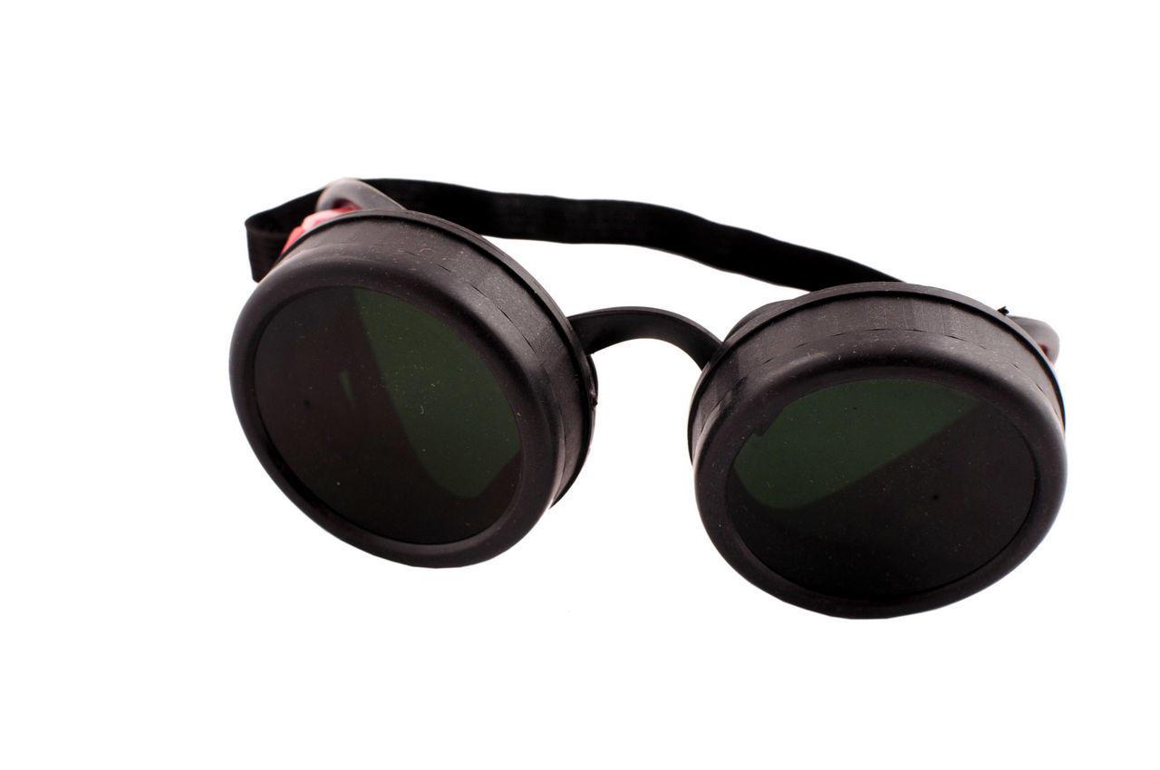 Очки сварочные Vita - рыбка ЗНР Г-2 пластиковые