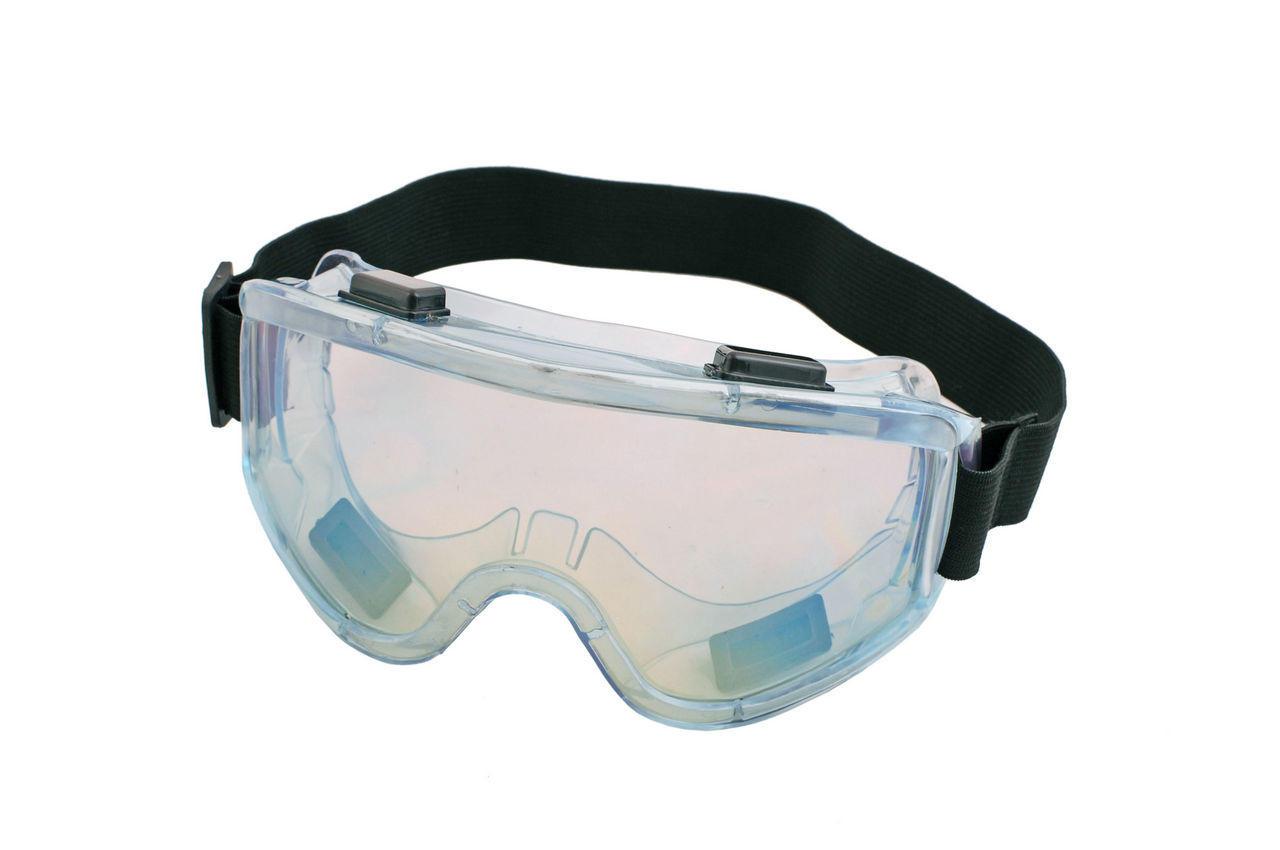 Очки защитные Vita - VISION (зеркальные)