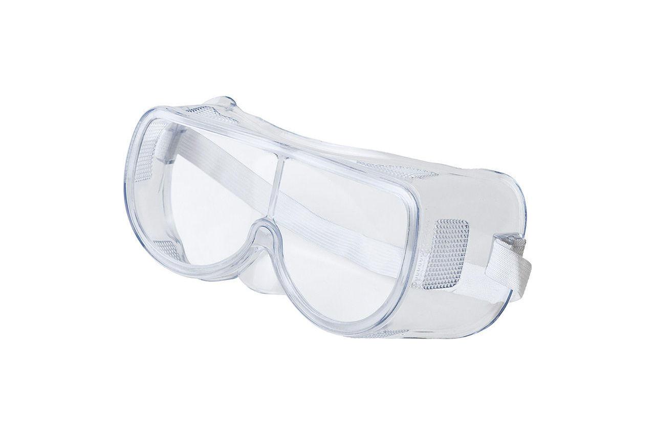 Очки защитные Miol - силиконовые