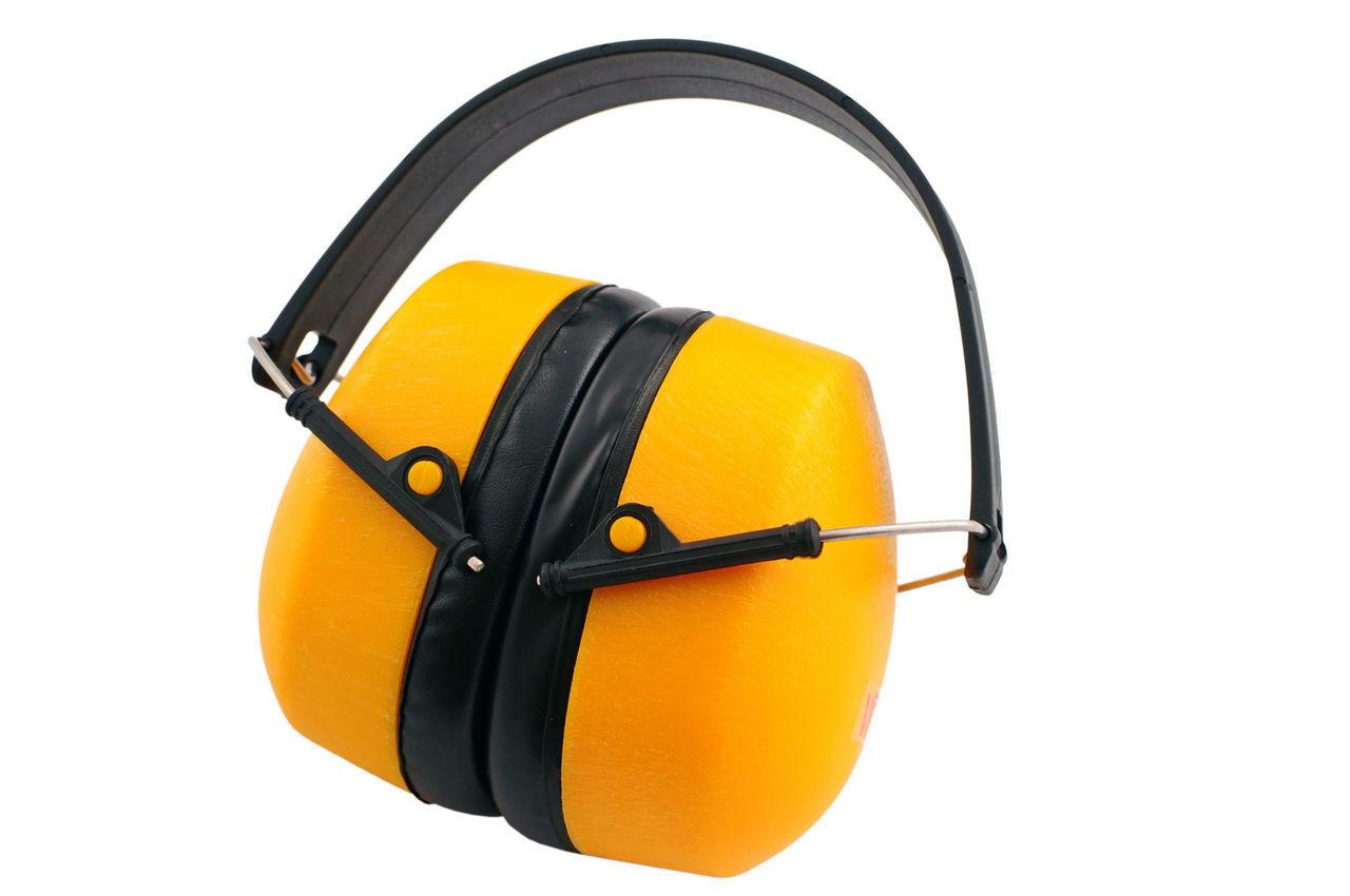 Наушники Vita - складные с металлическими дужками