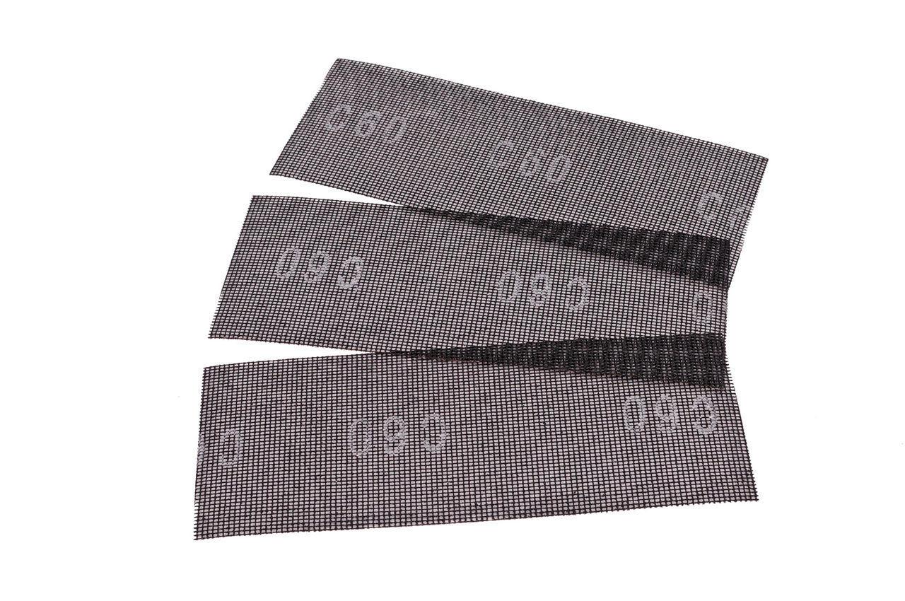 Сетка абразивная Granite - 107 х 280 мм, Р400 (в комплекте 10 шт.)