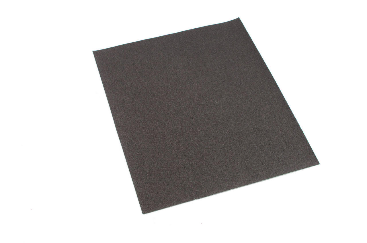 Набор шлифовальных листов Intertool - 15 шт. (P80, P180, P320), HT-0031