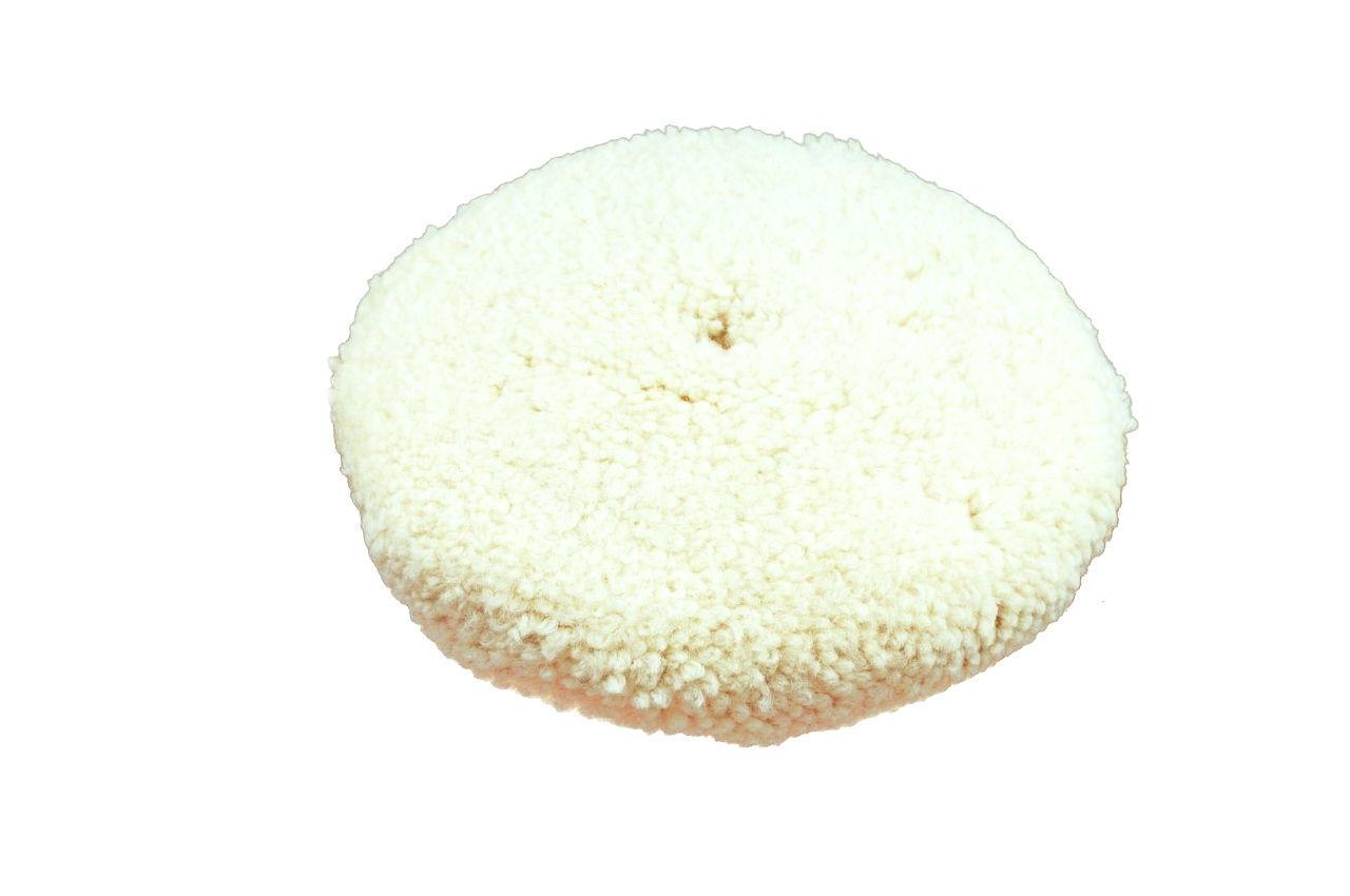 Круг полировальный овчина Pilim - d=200 мм (двухсторонний), SP-20300
