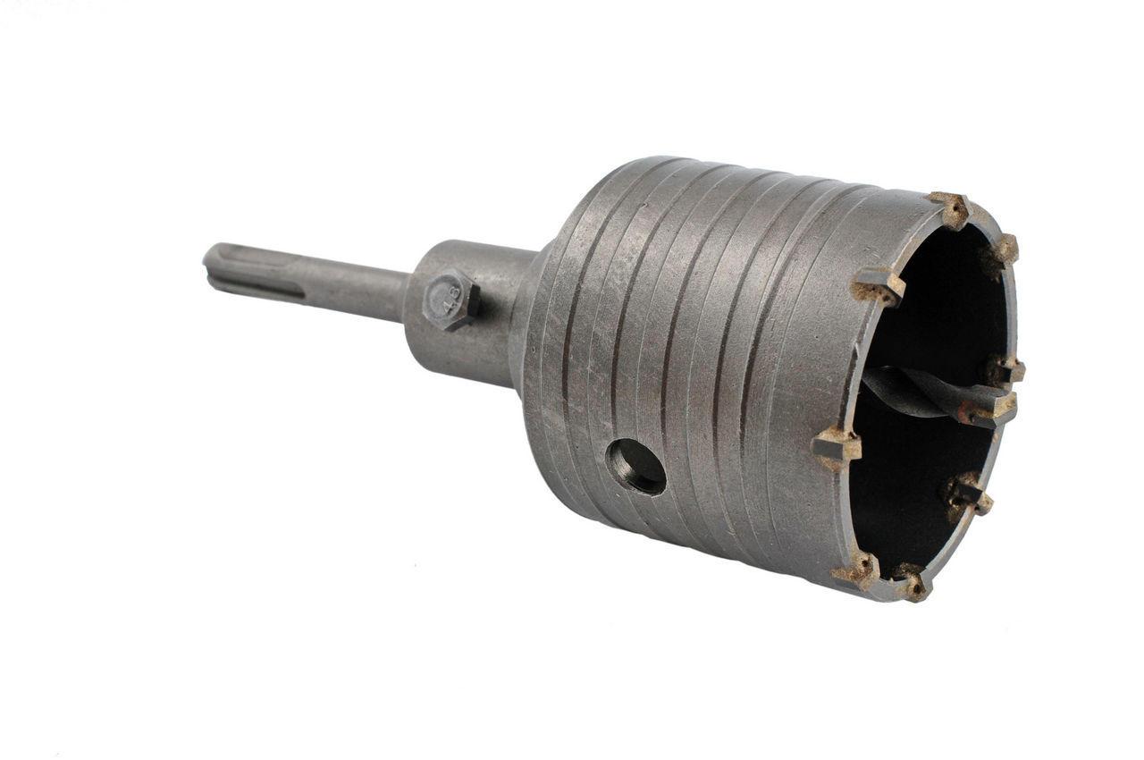 Сверло корончатое по бетону SDS+ Falc - 80 мм, F-03-246