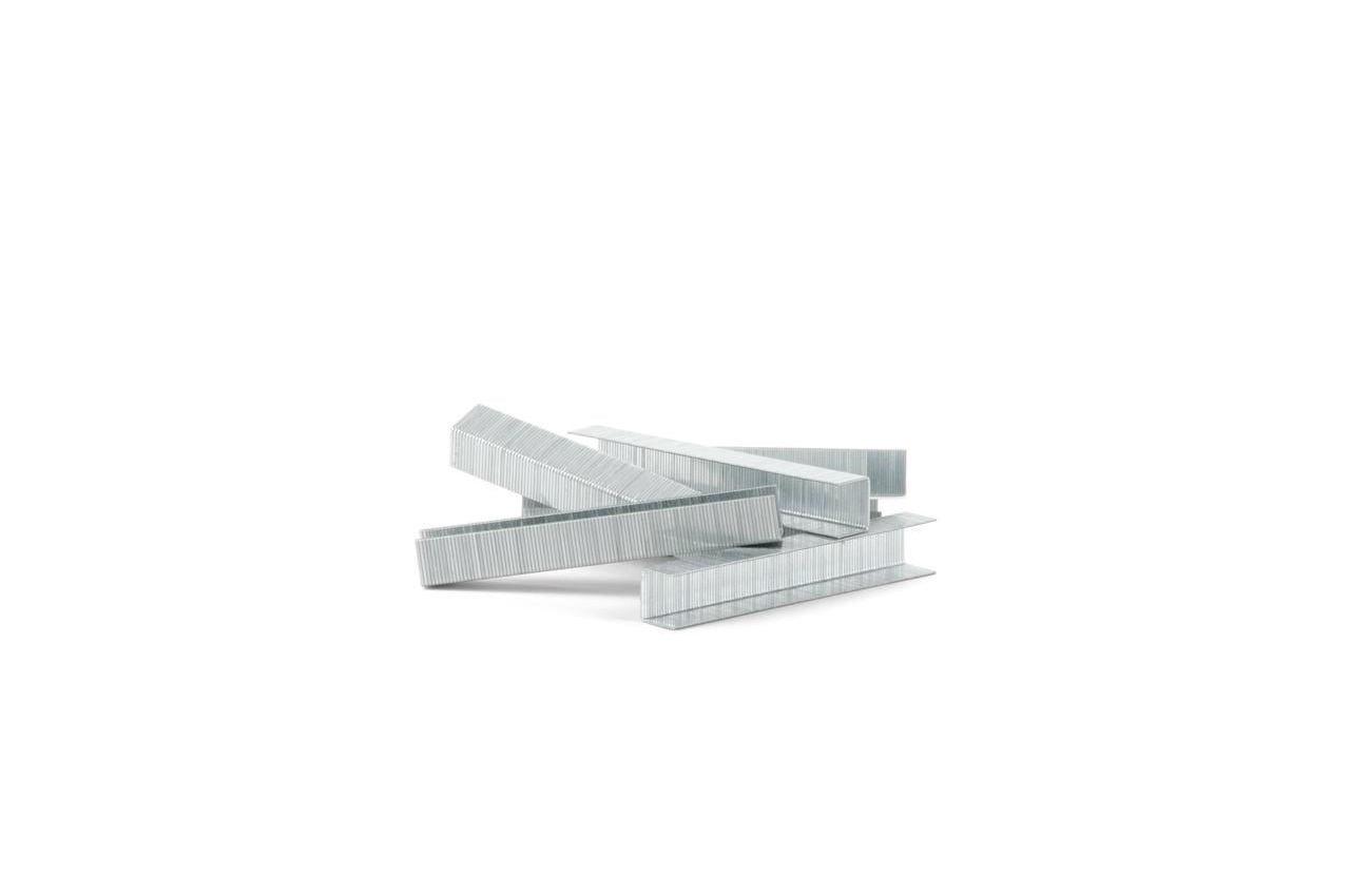 Скоба Intertool - 10 х 0,7 мм (1000 шт.) некаленая