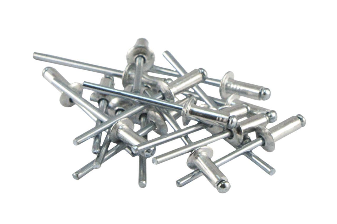 Заклепка Housetools - 3,2 х 6 мм (50 шт.)