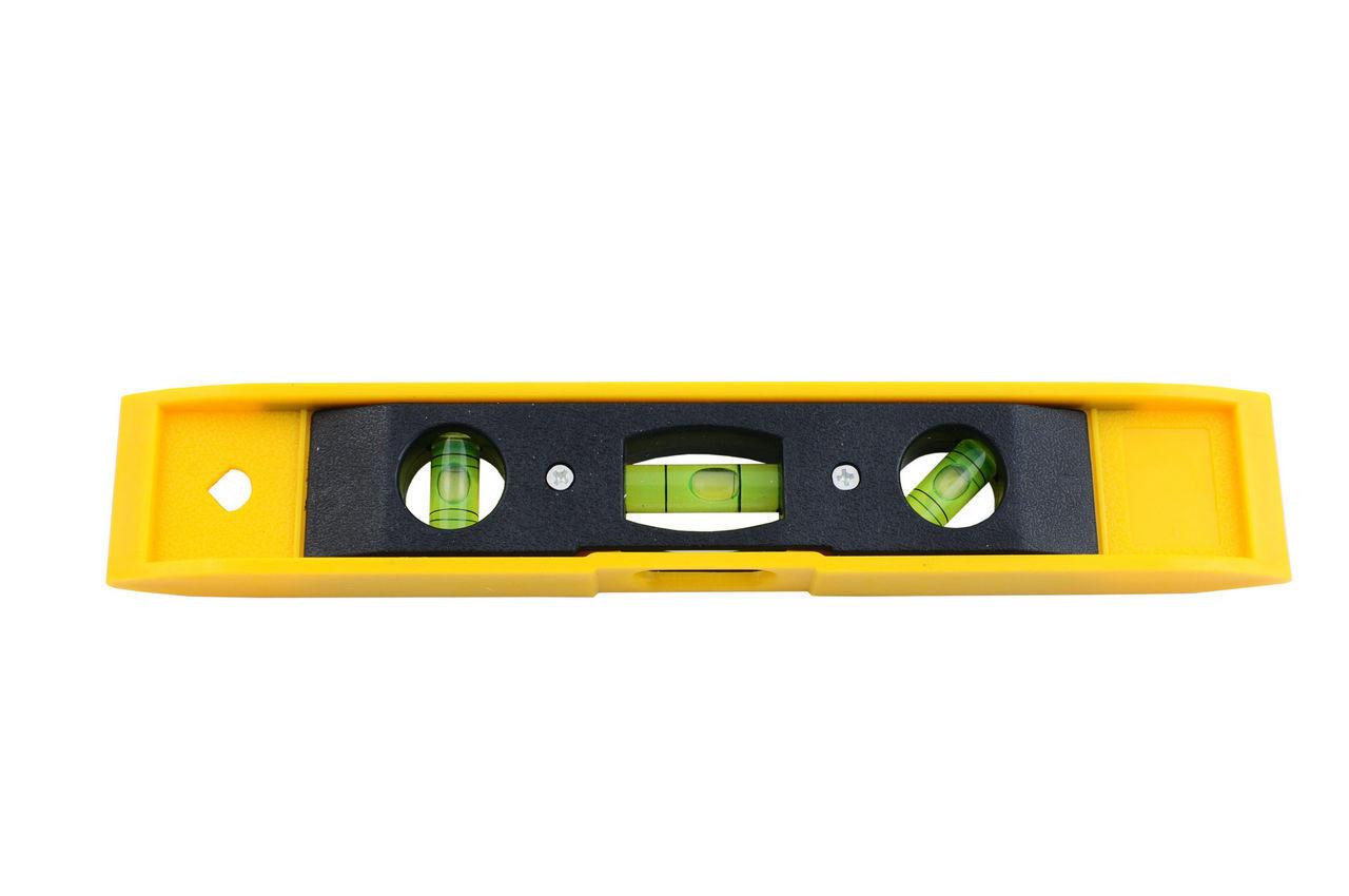 Уровень магнитный Mastertool - 230 мм