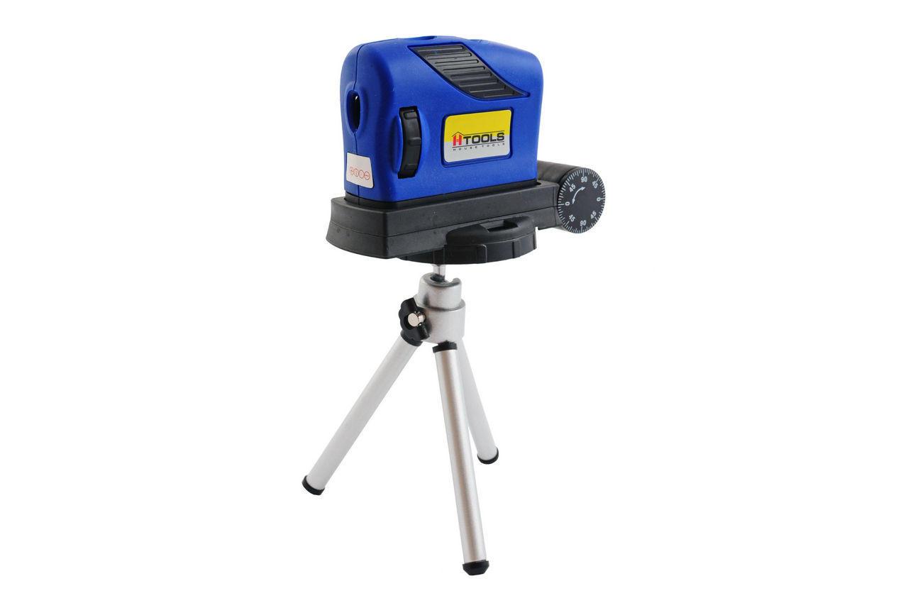 Уровень лазерный Housetools - мини, 29B902