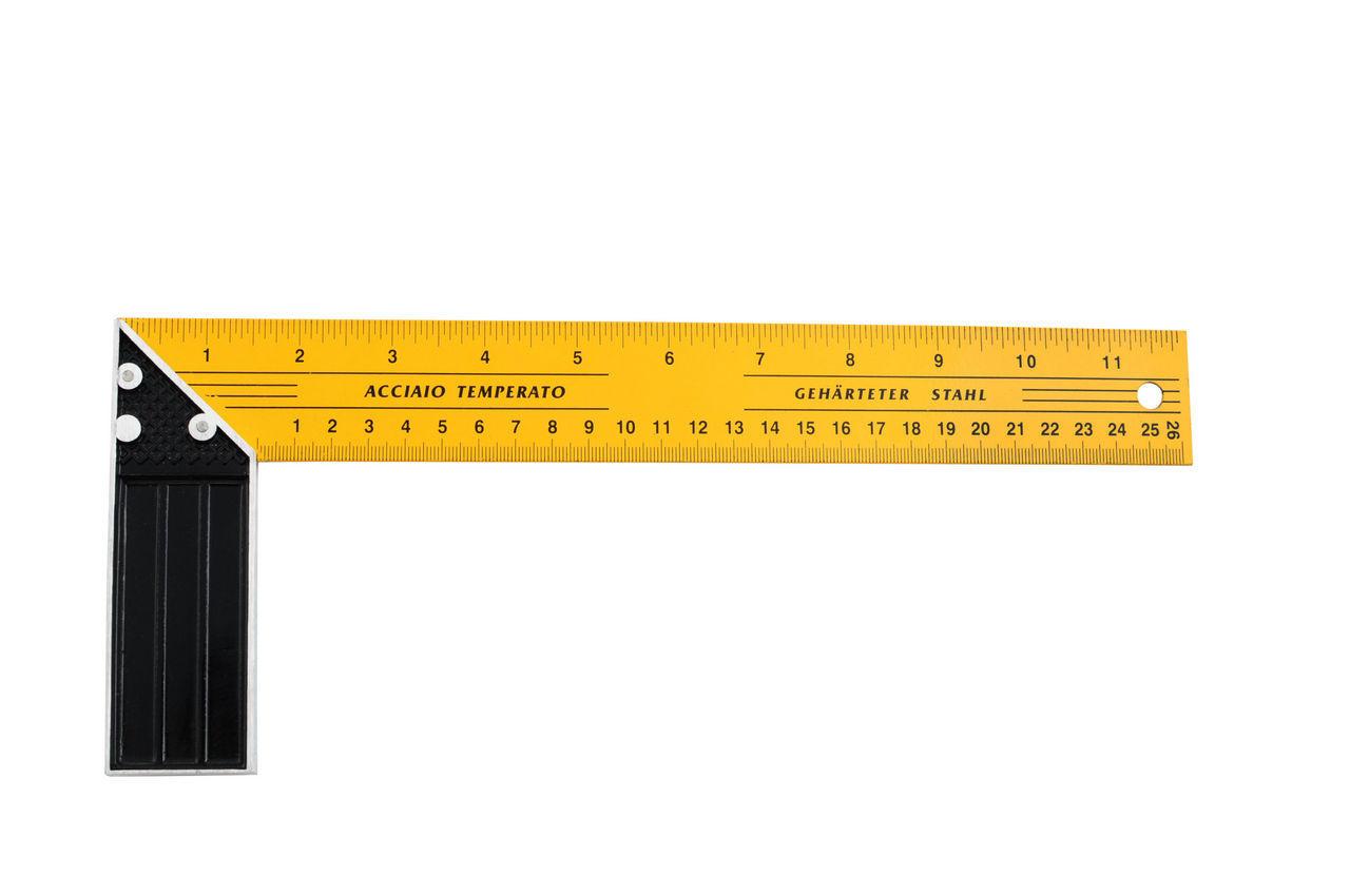 Угольник Mastertool - 250 мм, 30-0250