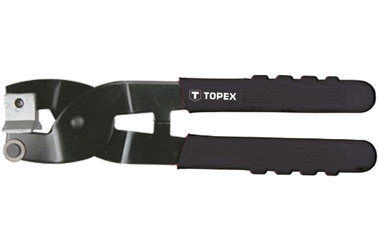 Щипцы для плитки Topex - 210 мм
