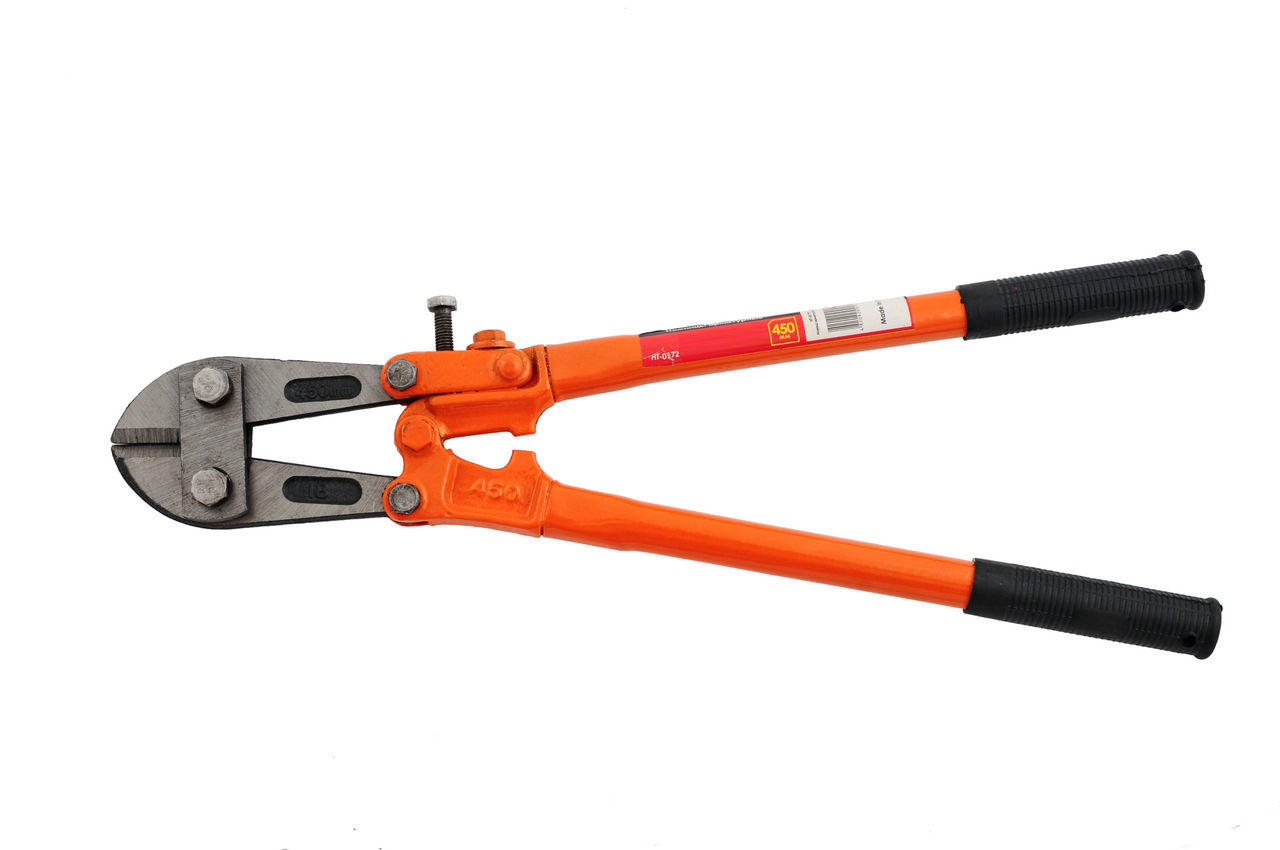 Ножницы арматурные Intertool - 600 мм, HT-0173