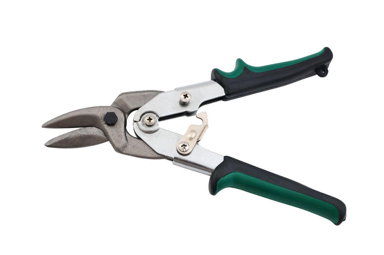 Ножницы по металлу Miol - 250 мм, правые