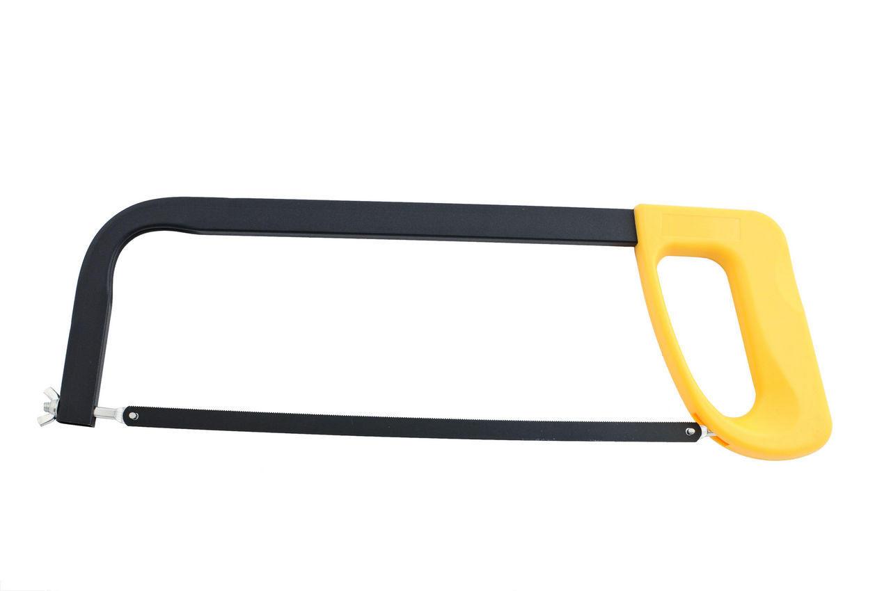 Ножовка по металлу Mastertool - 300 мм