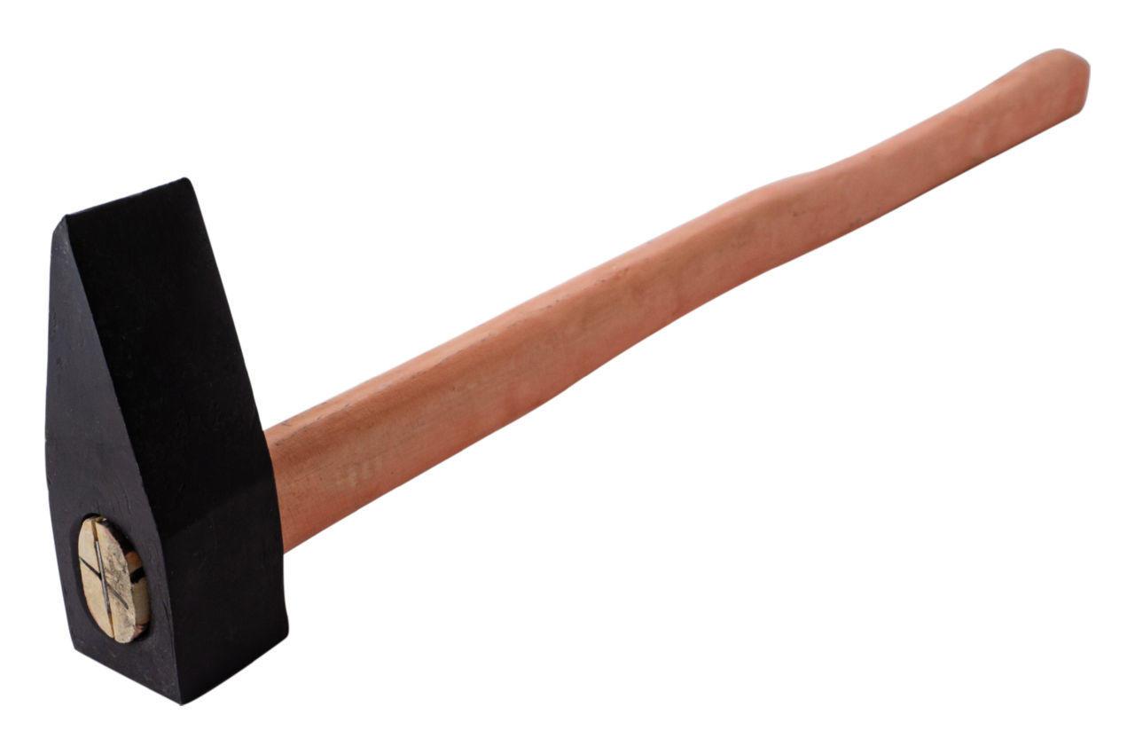 Топор-колун ТМЗ - 3000 г, ручка деревянная