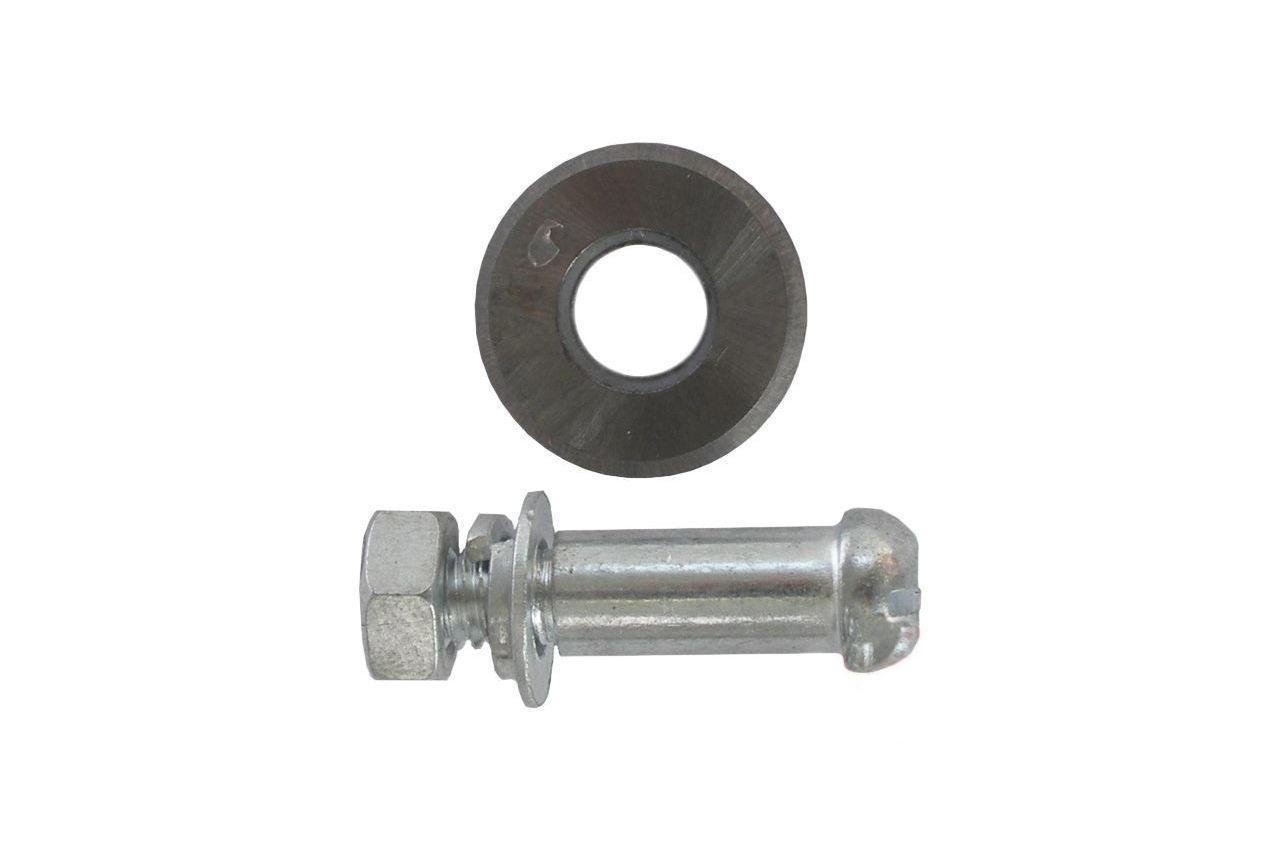 Колесо сменное Intertool - для плиткореза 16 х 2 х 6 мм, HT-0348