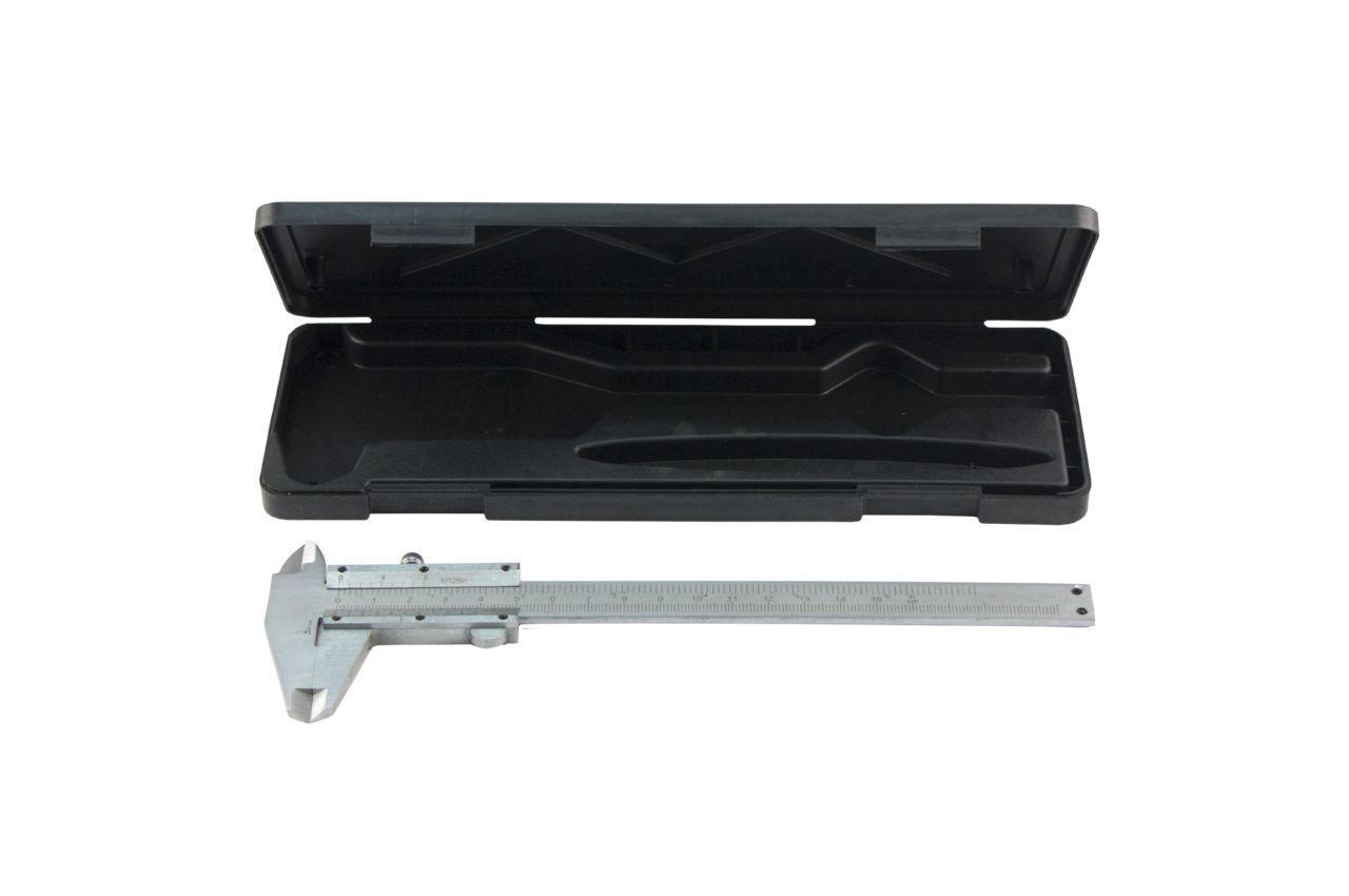 Штангенциркуль Housetools - 150 мм, цена деления 0,05 мм