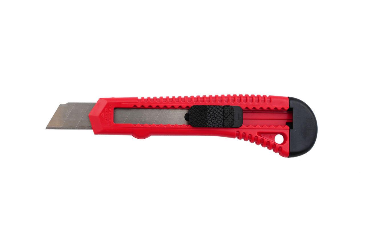Нож Intertool - 18 мм