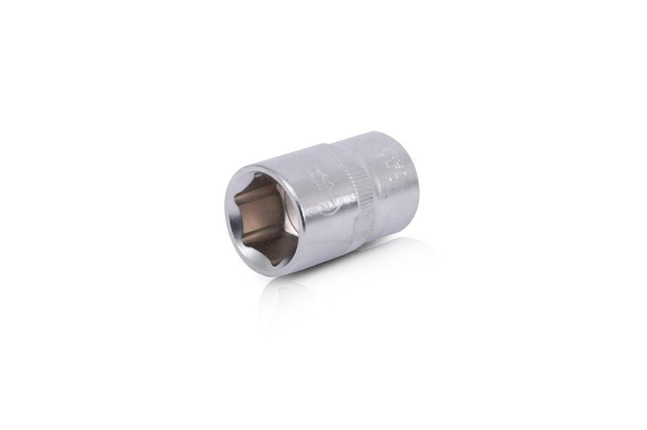 """Головка шестигранная 1/2"""" Intertool - 18 мм, ET-0018"""