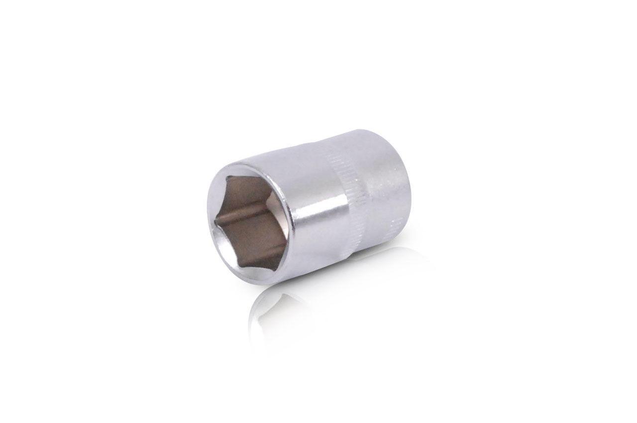 """Головка шестигранная 1/2"""" Intertool - 20 мм, ET-0020"""