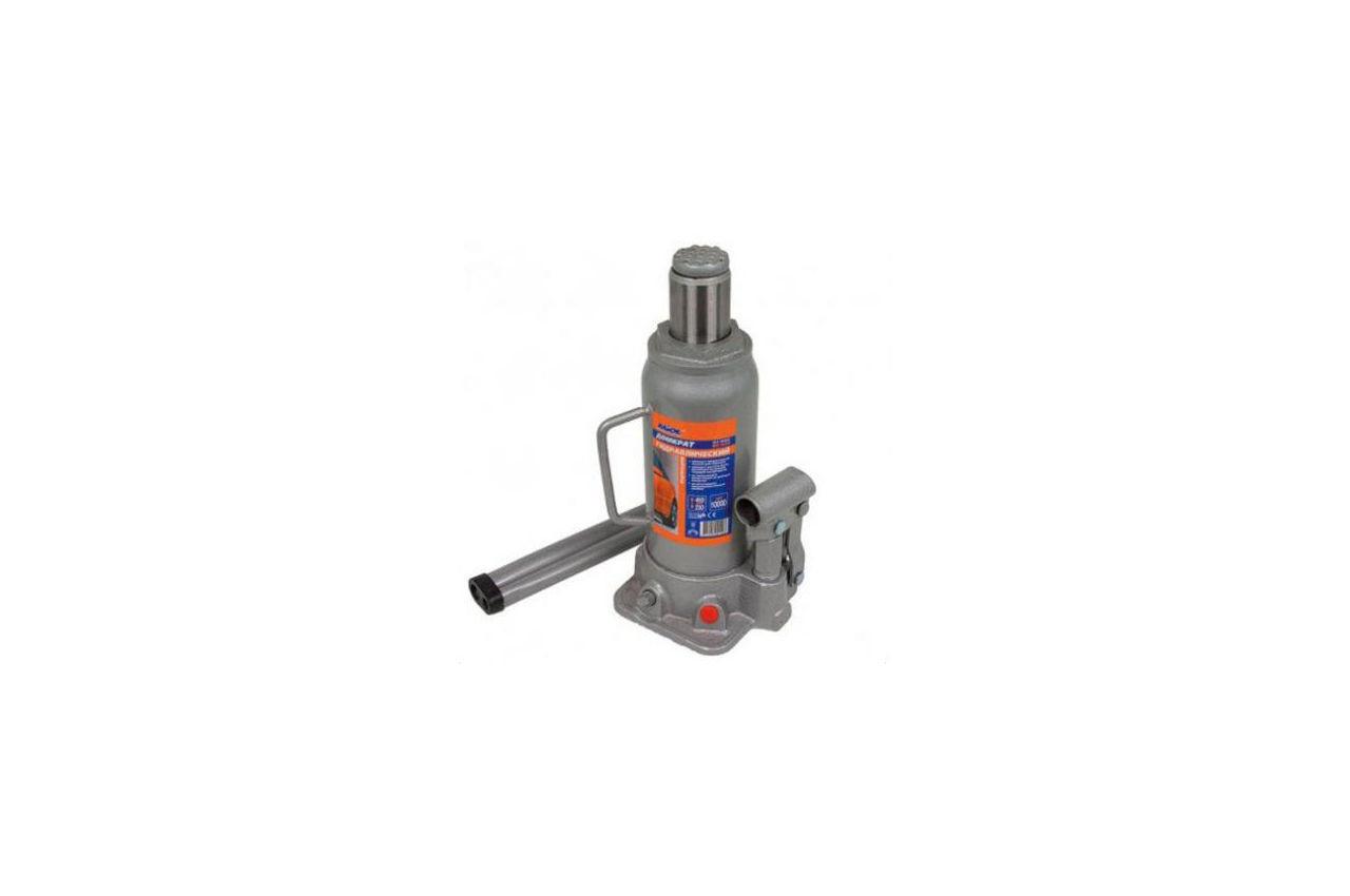 Домкрат гидравлический Miol 15 т, 230-460 мм, одноштоковый, 80-070