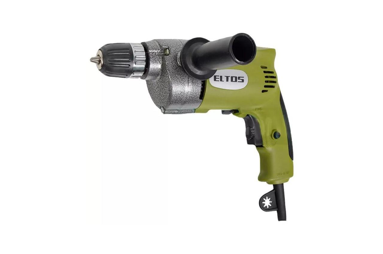 Дрель Eltos - 850 Вт, ELDE850