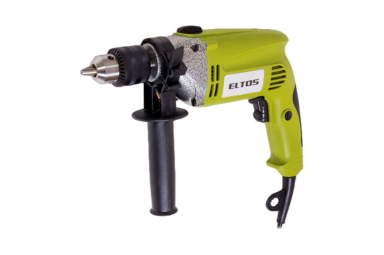 Дрель ударная Eltos - 950 Вт, ELDEU950