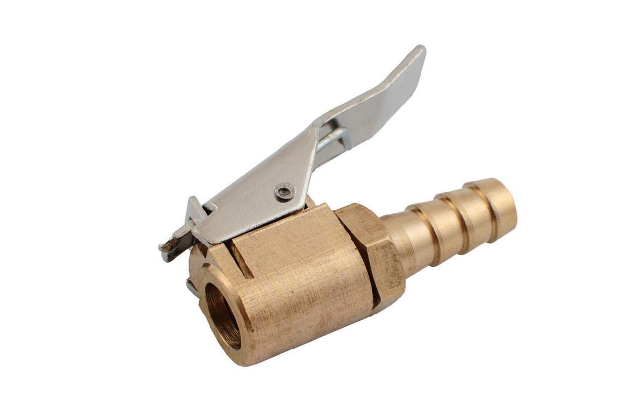 Универсальная головка Intertool - под шланг 6 мм, PT-5001