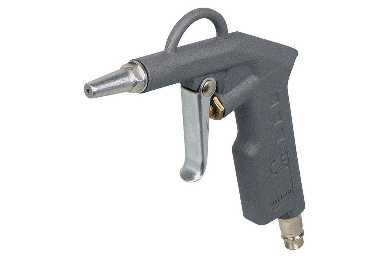 Пневмопистолет продувочный Miol - 20 мм