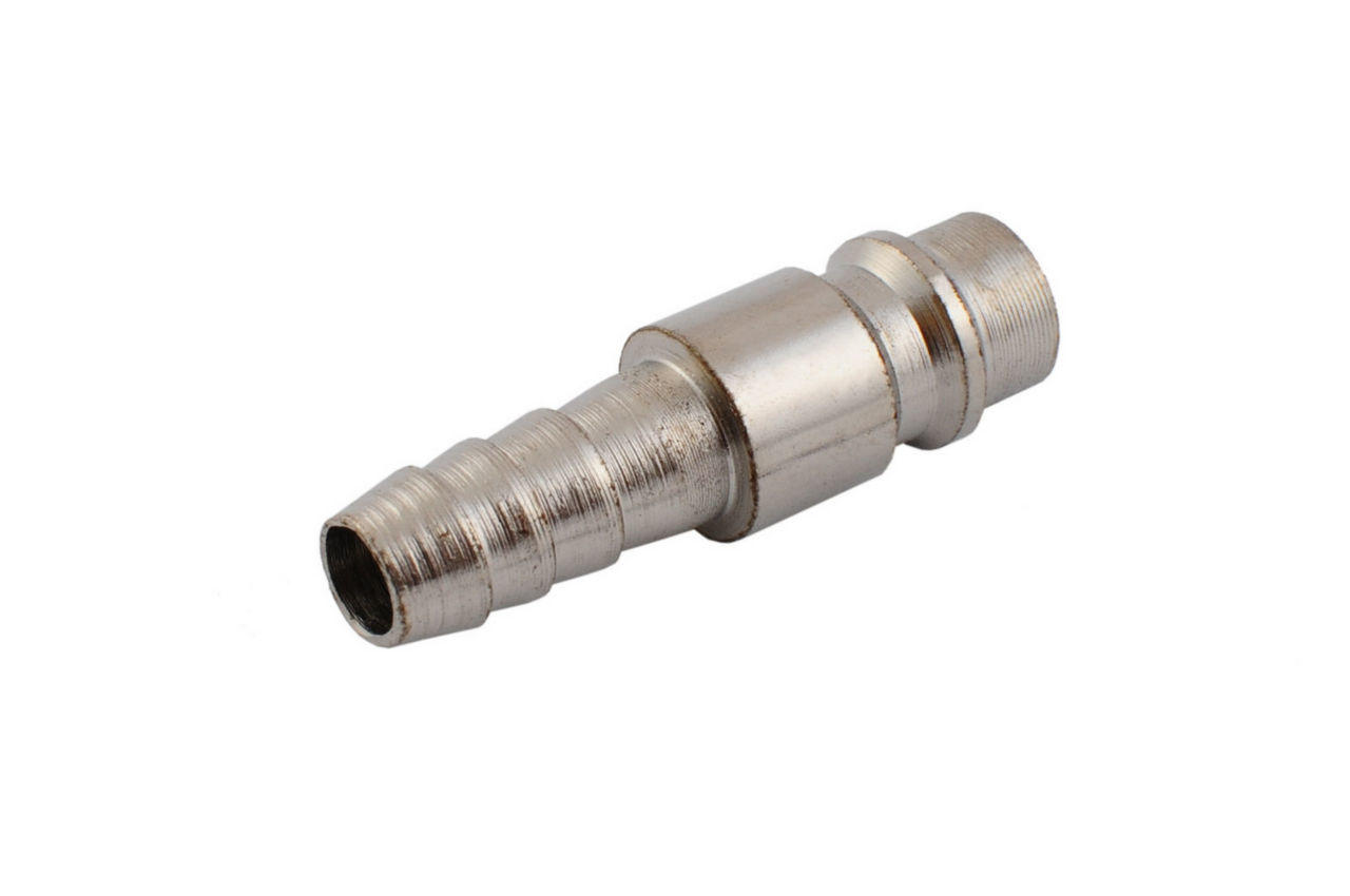 Штуцер Miol - со шланга 10 мм, на ответную часть