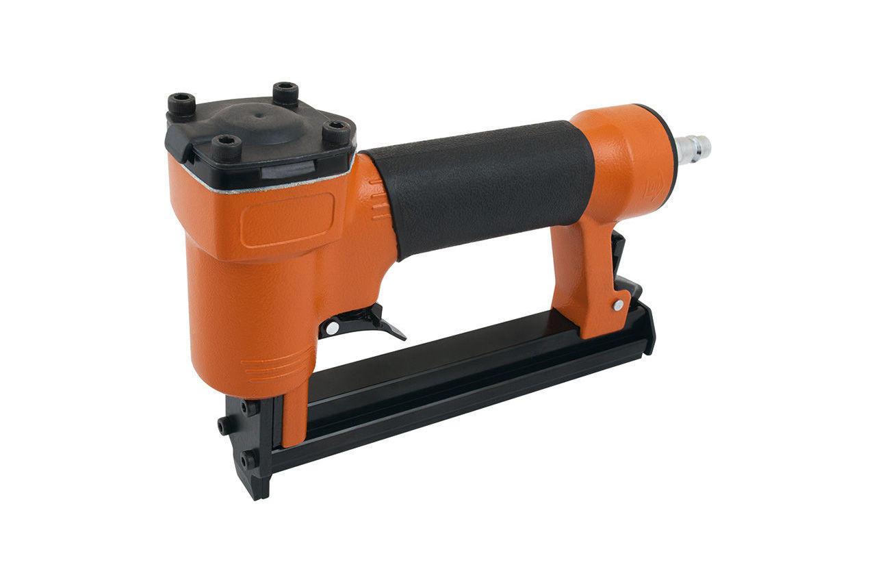 Степлер пневматический Miol - для скоб 6-16 х 12,8 мм