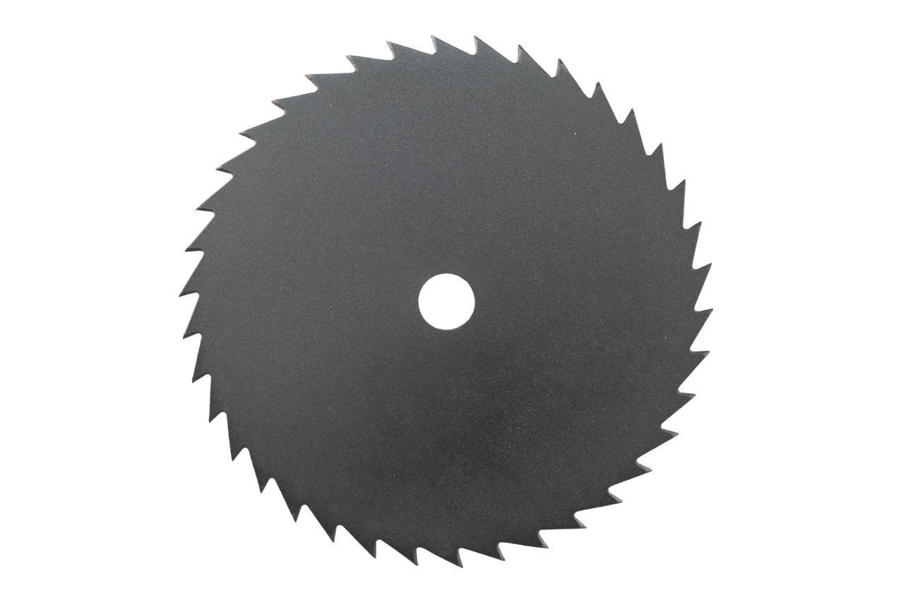Диск для триммера Рамболд - 255 х 25,4 мм х 40Т