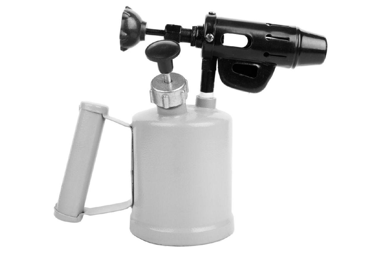 Паяльная лампа бензиновая Россия Vita - 1,5 л, AL-0026