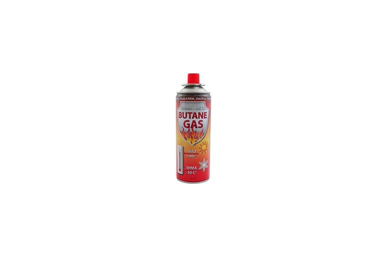 Газовый баллон Vita - 220 г (красный), GB-0002