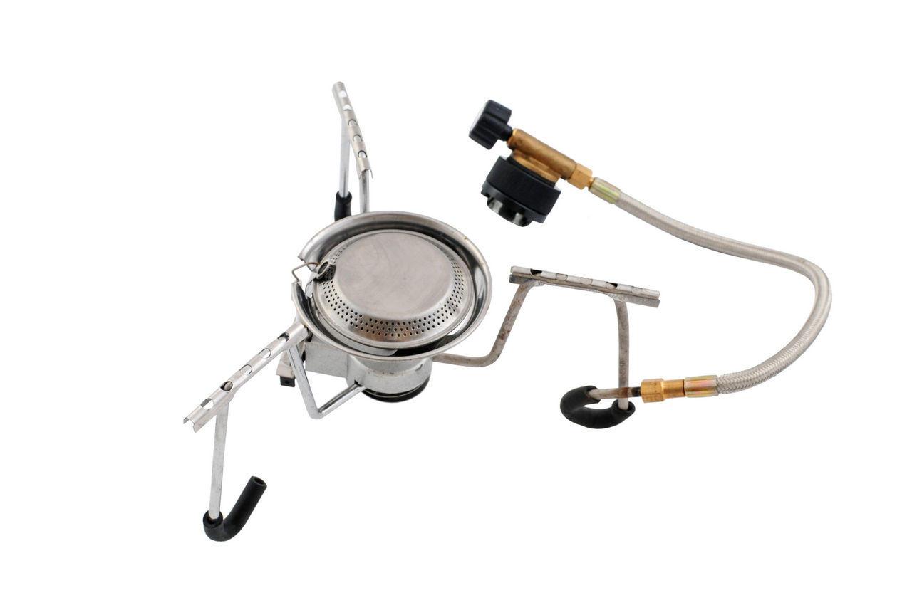 Плита газовая портативная Vita - паук HM166-L5