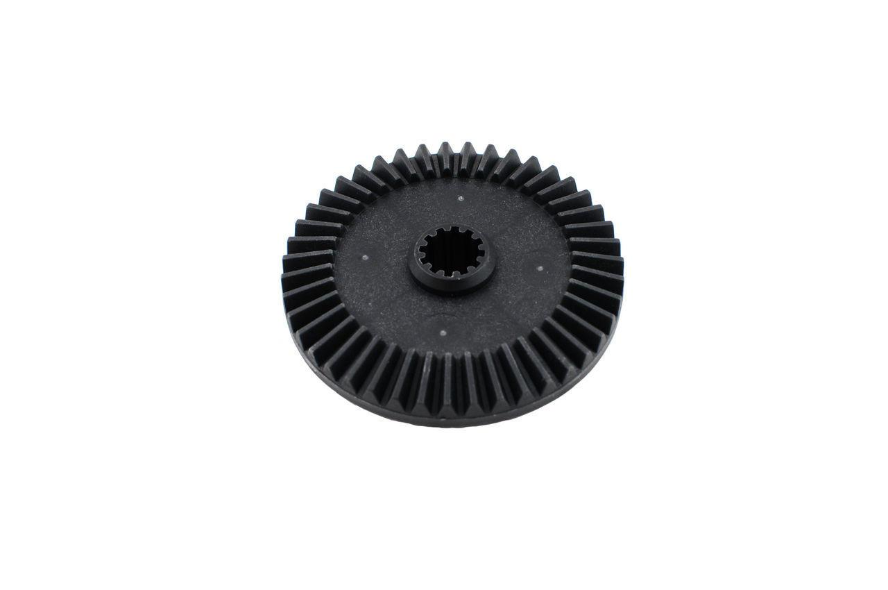 Шестерня KosiKosa - ЭП 87 мм x 43T х 16 мм x 12T Фиолент, 1227