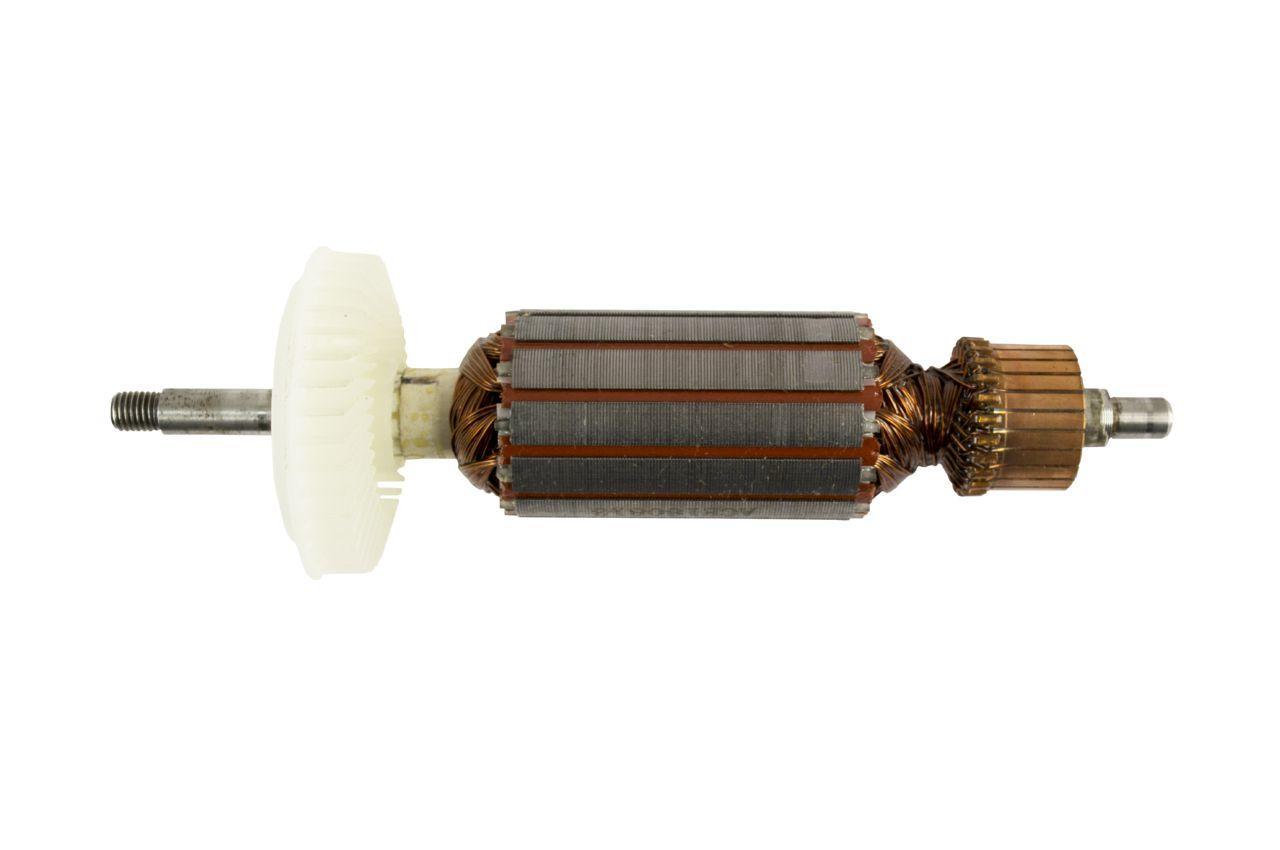 Якорь для УШМ Асеса - Bosch 14-125 (1400W)