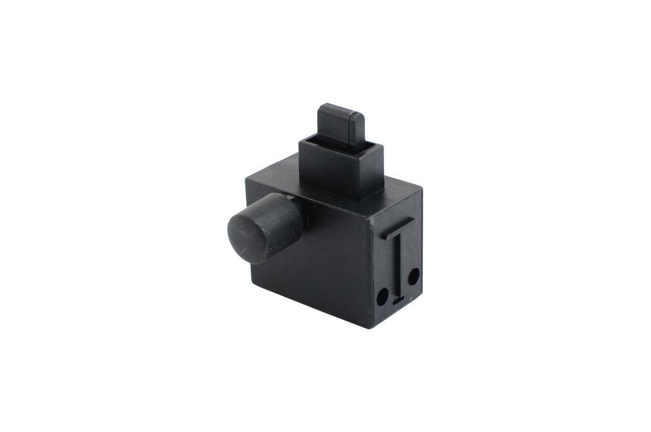 Кнопка УШМ Асеса - DWT 125 L/LV (с блокировкой), КН 8983