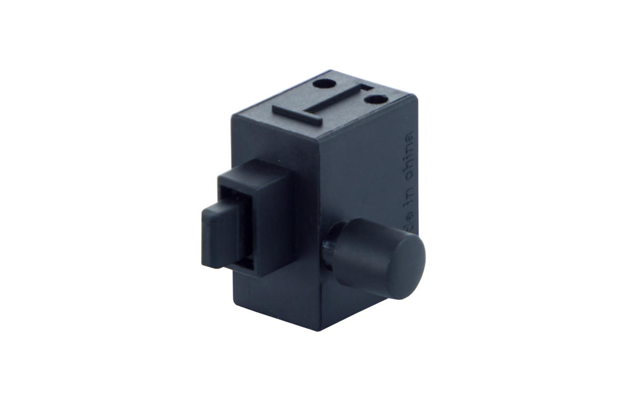 Кнопка УШМ Асеса - DWT-125 L с фиксатором
